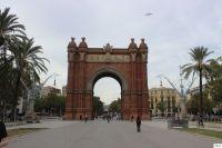 Barcelona 123